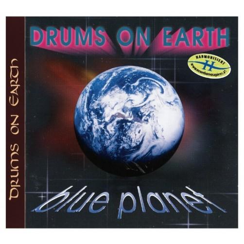 CD Blue Planet - Musik zum Entspannen