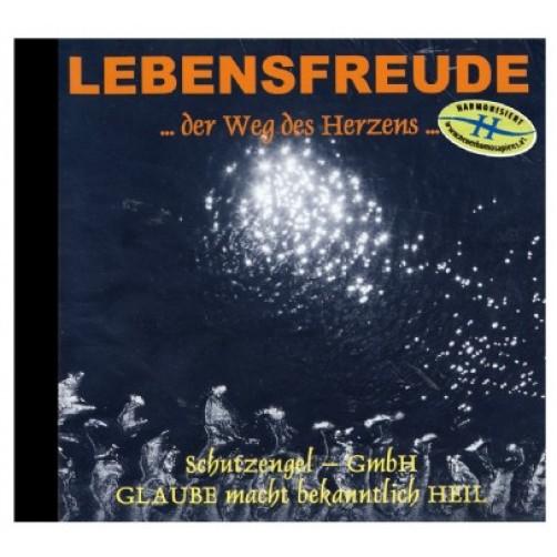 CD Lebensfreude - Musik zum Entspannen