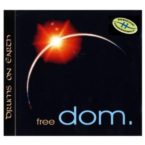 CD Freedom - Musik zum Entspannen