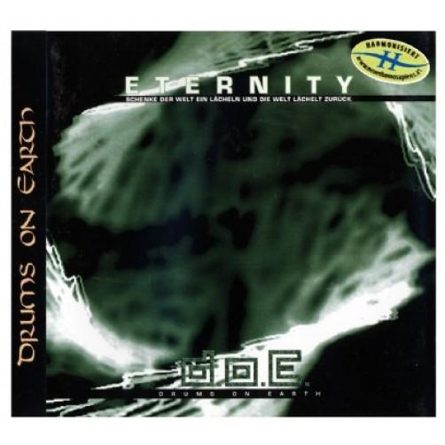 CD Eternity - Musik zum Entspannen