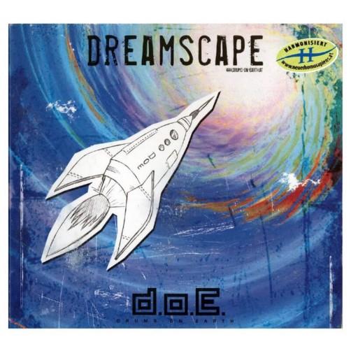 CD Dreamscape - Musik zum Entspannen