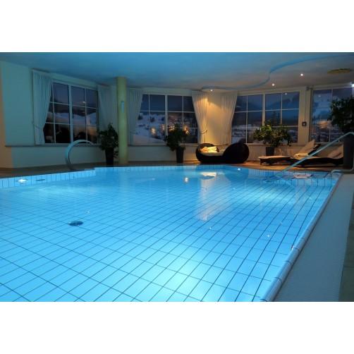Poolfrequenz - für weiches Wasser, das Ihnen Energie gibt!
