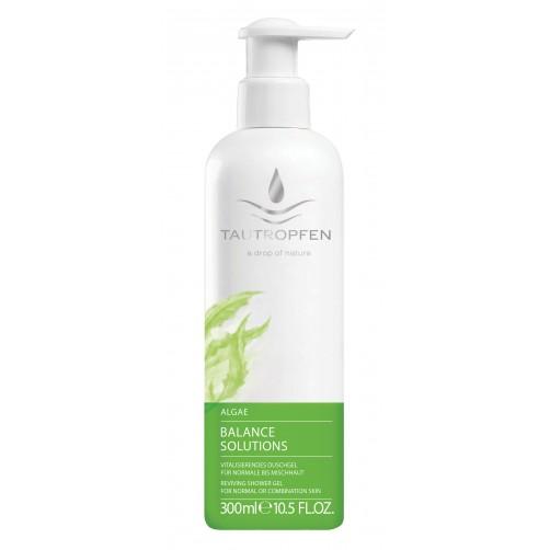Alge, Vitalisierendes Duschgel für normale bis Mischhaut, harmonisiert